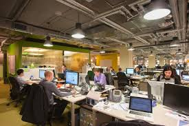 hereu0027s a picture of the google moscow office i found on web where setup is quite similar to my in new york no googlers donu0027t have private google g24 where