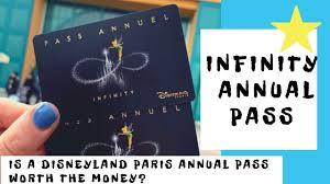 IS A DISNEYLAND PARIS ANNUAL PASS WORTH ...