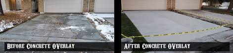denver concrete resurfacing