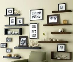 superb framed wall decor decorative wall decor install wooden shelves and family framed diy wall decor