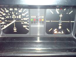 view topic dash clocks the mk1 golf owners club the clocks showing 14k are my current clocks and could these be replaced the clocks showing 69k also would i have to do any additional wiring for the