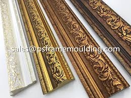 plastic picture frame mouldings whole