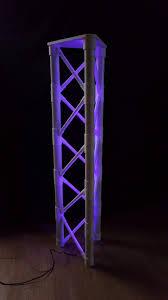 Pvc Lighting Truss Pvc Stage Truss By Jochem Thingiverse