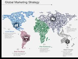 powerpoint map templates 4 steps to customize editable world map templates for awesome
