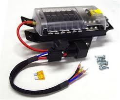 under hood accessory fuse block rzr Automotive Accessory Fuse Box 12V Fuse Box