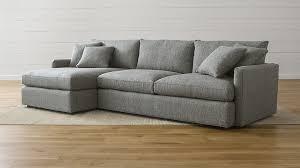 Lounge II 2-Piece Sectional Sofa ...