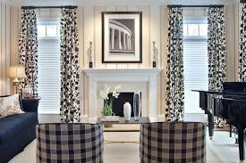 Black living room curtains Cotton Black Living Room Curtains Modern Drapes Curtains With Black And White Floral Pattern For Family Room Black And Silver Living Room Curtains Street Black Living Room Curtains Modern Drapes Curtains With Black And