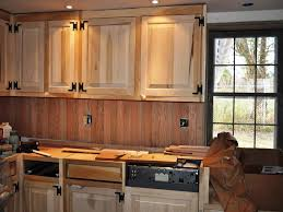 Kitchen Backsplash Diy Diy Wood Kitchen Backsplash Wood Kitchen Backsplash Ideas