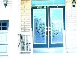 oval glass door insert entry door inserts glass front doors oval insert replacement 3 4 oval