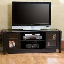 tv units with glass doors choice image doors design ideas throughout black corner tv cabinets