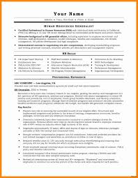 Geologist Resume Template New Resume Profile Examples New