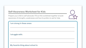 Make Your Own Worksheets Just For Me Worksheets Make Your Own ...