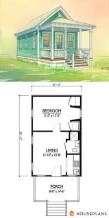guest house plans. Charming Cottage House Plan By Marainne Cusato Houseplans No. 514-2 Guest Plans O
