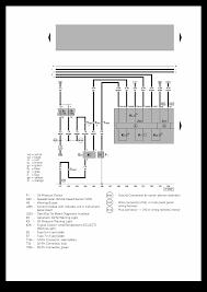 repair guides fuel systems 2001 1 9l engine turbo diesel instrument cluster oil pressure switch speedometer vehicle speed sensor generator gen warning light engine coolant level temperature 2001
