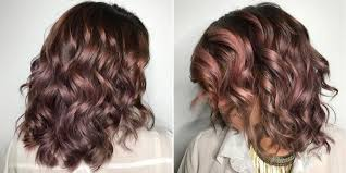 71 Color Tips Hair