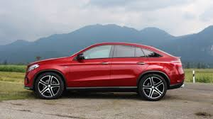 You've been waiting for a proper bmx x6 rival for ages, haven't you? 2016 Mercedes Benz Gle Coupe First Drive Review