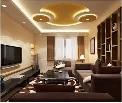 Pop Design For Living Room Images