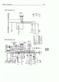 125cc chinese atv wiring diagram 125cc discover your wiring ata 110 wiring diagram