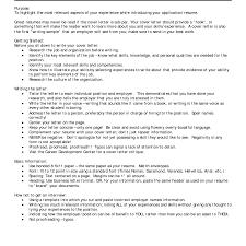 100 Change Of Career Resume Ccna Resume Resume Cv Cover