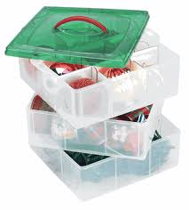 Christmas Decorations Storage Box Ornaments Archives Simplified Bee 57