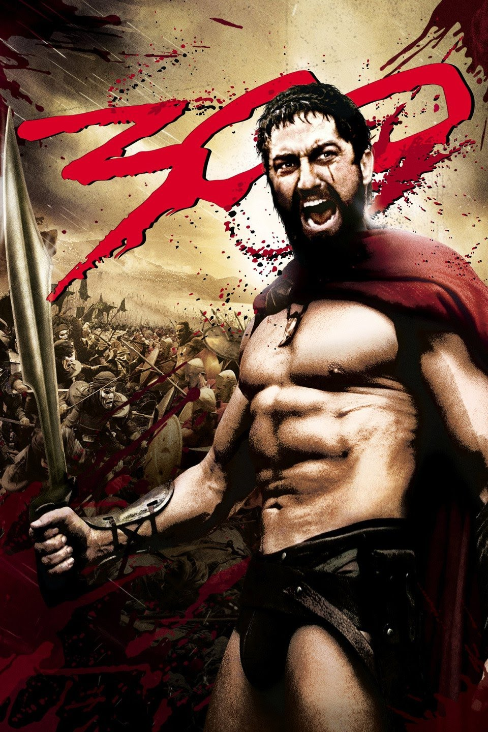 Download 300 (2006) Full Movie In Hindi-English (Dual Audio) Bluray 480p [350MB] | 720p [1.6GB] | 1080p [3.3GB]