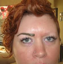 semi permanent makeup reviews glasgow photography
