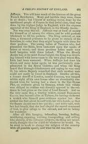 Page:Dickens - A Child s History of England, 1900.djvu/419 ...