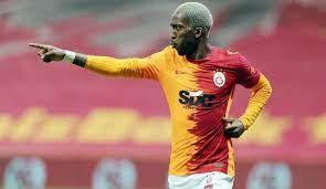 SON DAKİKA | Henry Onyekuru, Galatasaray'a veda etti! - Galatasaray (GS)  Haberleri