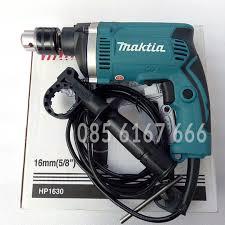 Máy Khoan Bê Tông HP1630 - Máy khoan điện 13 li - Máy bắt vít điện cầm tay  - HP - 1630
