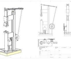 blacksmith forge layout. power hammer blacksmith forge layout