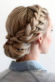 Prom Hairstyle Picture the 25 best prom hair updo ideas prom updo 6370 by stevesalt.us