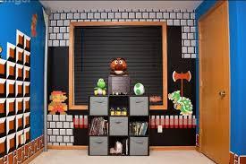 Mario Bros Bedroom Decor Small Bedrooms Decor Super Mario Bros Bedding Super Mario Bros