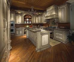 Rustic Kitchen Floors Interior Rustic Kitchen Furniture Of Tuscan Kitchen Ideas With