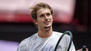 3 in the world by the asso. Alexander Zverev Wird Papa Jetzt Aussert Sich Der Tennisstar Zum Baby Mit Brenda Patea