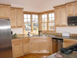 maple shaker kitchen cabinets. The Charming Maple Kitchen Cabinets For Your House Modest Small Room Architecture At Shaker