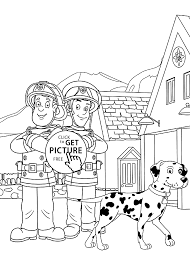 Small Picture and Radair coloring pages for kids printable free