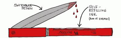 gatekeepers part four point one on why the red pen is mightier  gatekeepers part four point one on why the red pen is mightier than the sword and other politically useful cliches