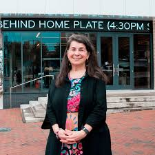 Aviva Kempner Archives - Baltimore Jewish Times