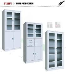 pictures gallery of lovely yellow metal filing cabinet glass door office furniture with doors wall cabinets