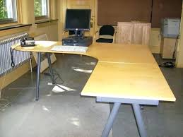 small office desk ikea office desk ideas small round office table ikea