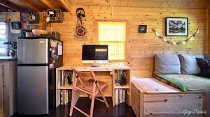 Small Picture Tiny House Big Living Hgtv Iranews Impressive Homes Youtube