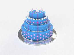 Design Your Own Cake Template Design A Cake Online Lovetoknow