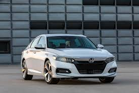 new car release this year2018 Honda Accord Release Date Price and Specs  Roadshow