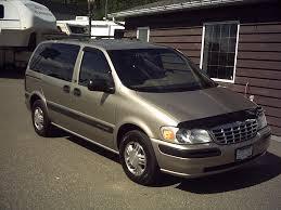 2000 Chevrolet Venture - Overview - CarGurus