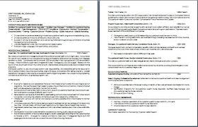 2 page resume example resume examples two page resumes examples .