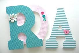 custom wood letters pink and teal custom wood letters nursery decor baby name letters girls bedroom custom wood letters