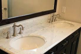 diy bathroom countertop bathroom replacement diy bathroom countertop refinishing