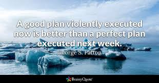 Patton Quotes Classy George S Patton Quotes BrainyQuote