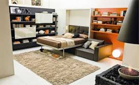Alluring Bedroom Furniture For Small Spaces and Space Saving