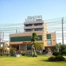 Shelton Hotel ➜ Dhapsari, Pakistan (20 commentaires de clients). Réserver  Shelton Hotel